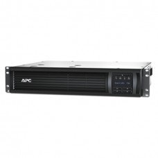 APC Smart-UPS 750VA LCD RM 120V with Network Card