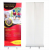 Retractable Roll Up Banner