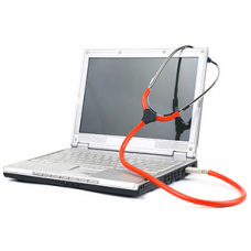 Computer Diagnosis and Repair (At our Location)